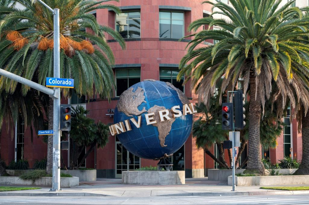 Universal Music owns a catalogue of four million songs