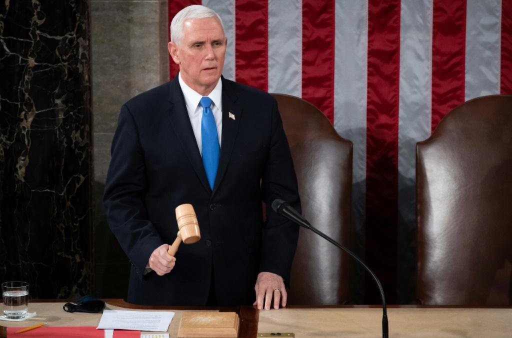 Former US vice president Mike Pence and other conservative leaders are expected to attend the so-called Budapest Demographic Summit