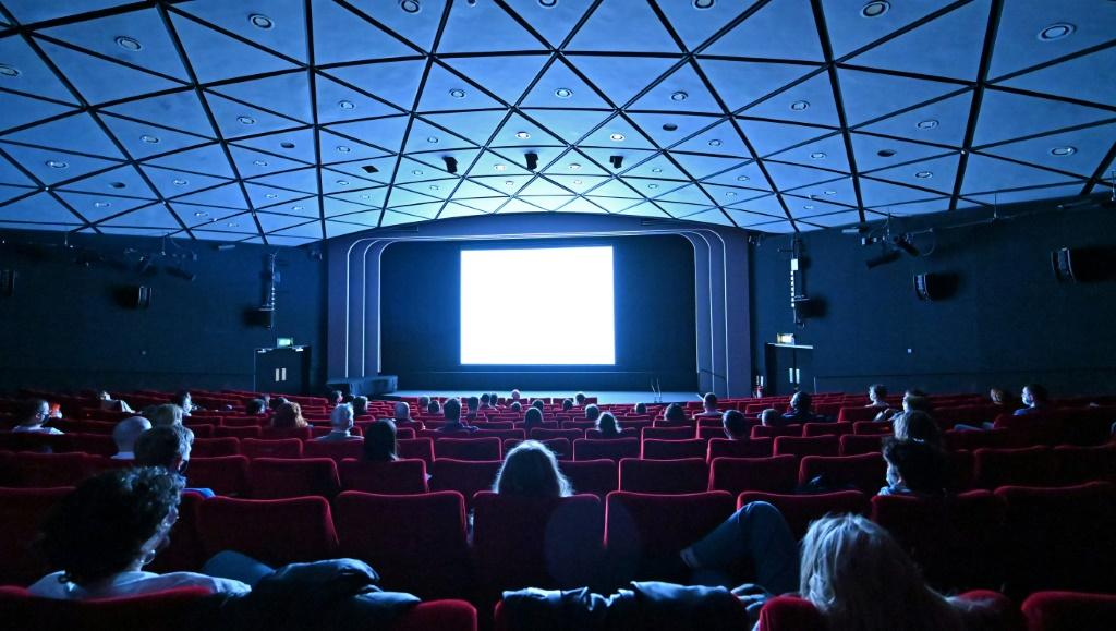 Cinemas were forced to shut during the global health crisis, delaying film releases worldwide and hitting revenues