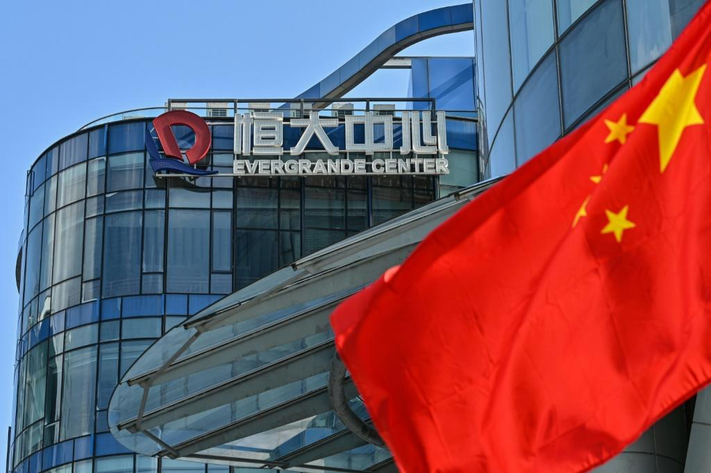 Investors are keeping a close eye on developments surrounding troubled Chinese developer Evergrande, though fears of a global crisis-inducing collapse have abated for now