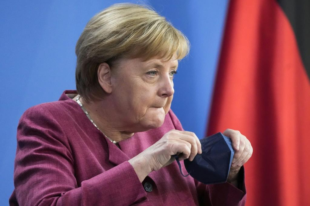 It was Covid-19 that forced Chancellor Merkel to make a drastic U-turn on her resistance to mutualising European debt