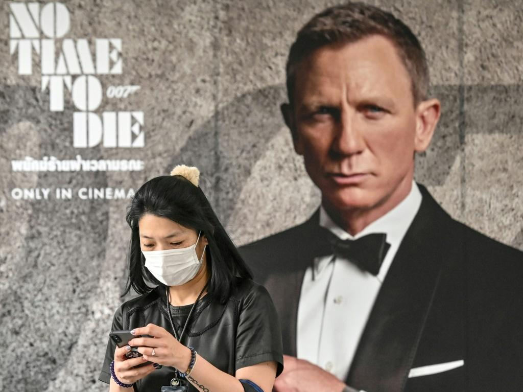 The film's release was delayed by the coronavirus pandemic and three previous scheduled premieres were postoned