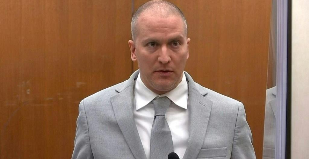 Chauvin, who was sentenced to more than 22 years in prison for killing Floyd by kneeling on his neck for nearly 10 minutes, has appealed his conviction