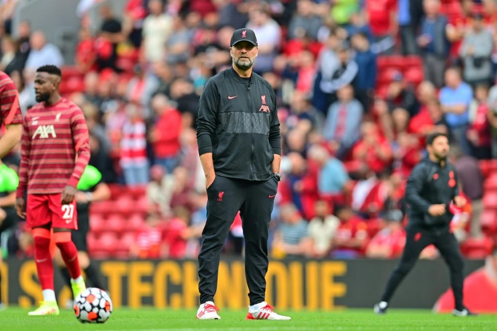 Solution required: Liverpool manager Jurgen Klopp wants action on World Cup call-ups