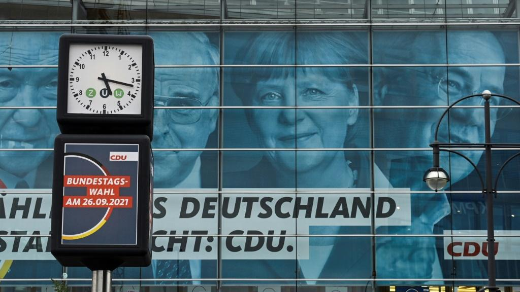 Angela Merkel's decision to leave after four terms marks the first time since 1949 that a German chancellor has not stood for re-election