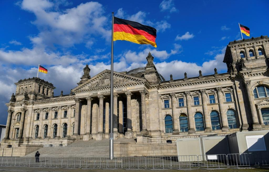 Germany's chancellor is not directly elected, but chosen through a vote in the Bundestag, the lower house of parliament