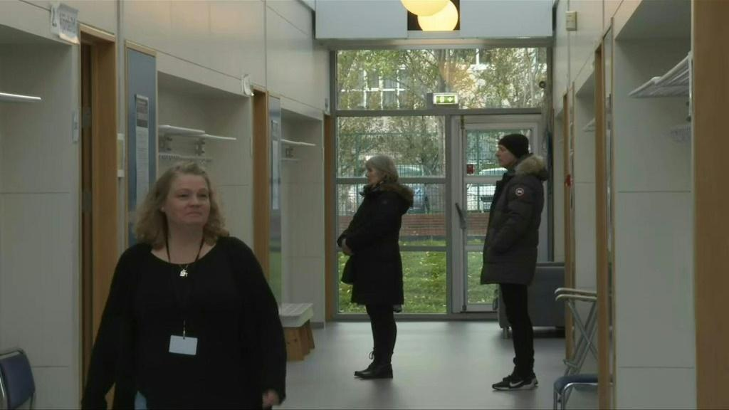 Polling stations open for Iceland's parliamentary elections
