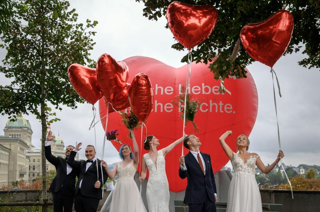 Backfire: the referendum was triggered by opponents of gay marriage