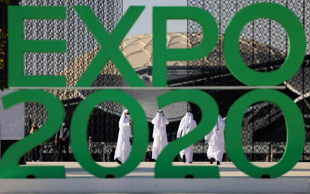 Dubai Expo is set to open this week after a year-long postponement caused by the Covid-19 pandemic