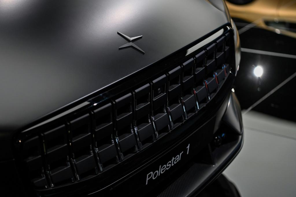 Founded by Volvo and Geely four years ago, Polestar sold only 10,000 vehicles in 2020, but is targeting annual unit sales of around 290,000 by 2025