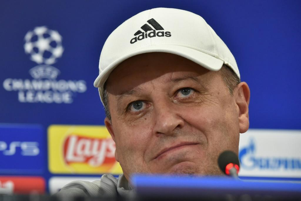 Ukrainian coach Yuriy Vernydub is tasked with plotting Sheriff's path -- they face Real Madrid next -- to the knockout phase of the lucrative Champions League