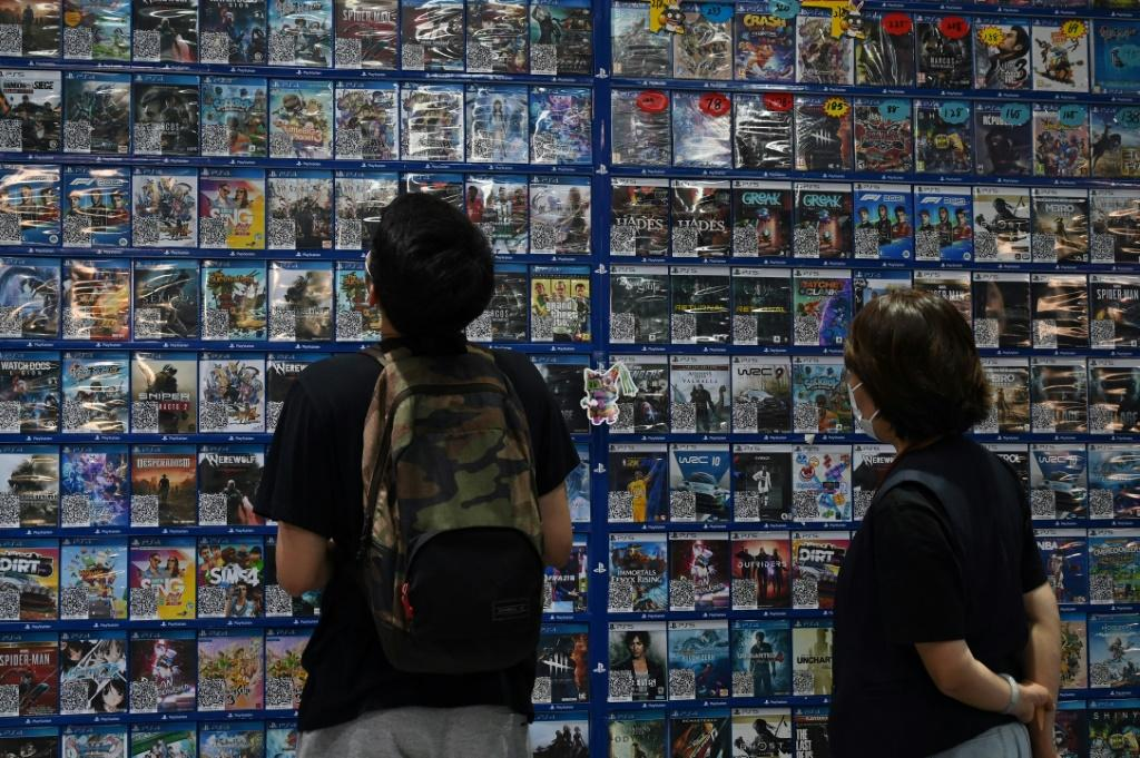 China's regulators want to rein in the entertainment and gaming industries