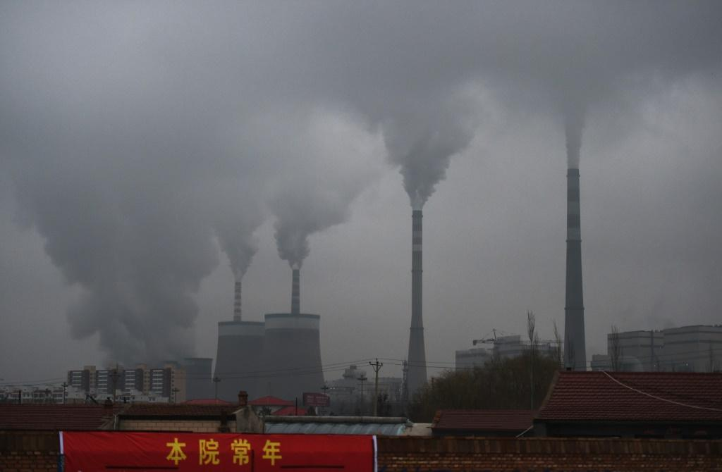 Nearly 60 percent of the Chinese economy is powered by coal, and supply has been put under pressure by tough emissions targets plus a drop in coal imports