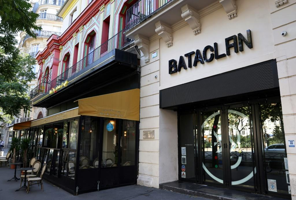 90 rock fans died as they attended a concert by US band Eagles of Death Metal at the Bataclan on November 13, 2015
