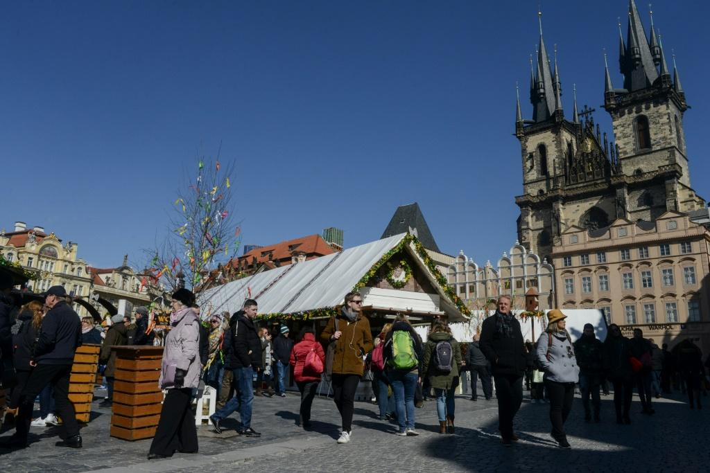 Prague is a tourist magnet, boasting a picturesque historic centre with UNESCO World Heritage status since 1992