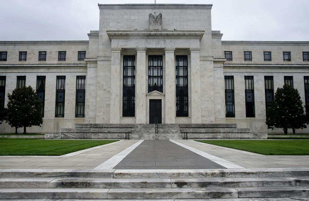 Federal Reserve leaders have signaled they're ready to begin slowing their pandemic asset purchases, which have been criticized for fueling inflation