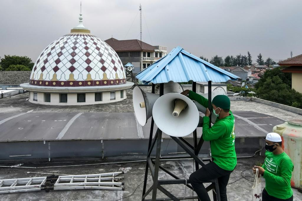 Aware of the growing discord around volume, the Indonesian Mosque Council (IMC) is deploying teams to tackle mosque sound systems around the nation -- but it's a delicate subject