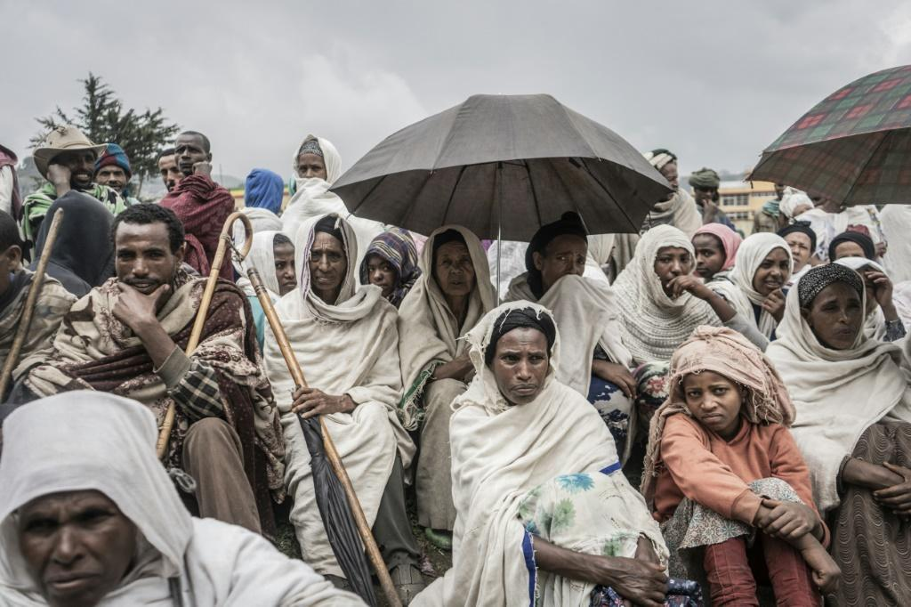 The conflict in Tigray has unleashed a major humanitarian crisis