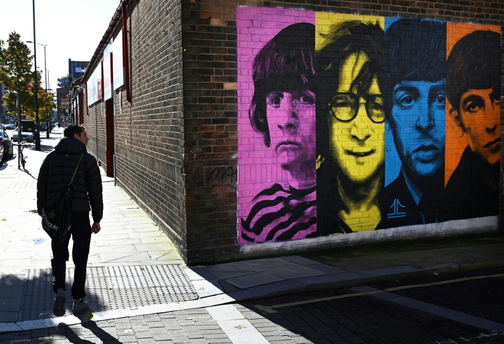 """The Beatles' supposed breakup album """"Let It Be"""" was actually recorded before they went in the studio for """"Abbey Road"""