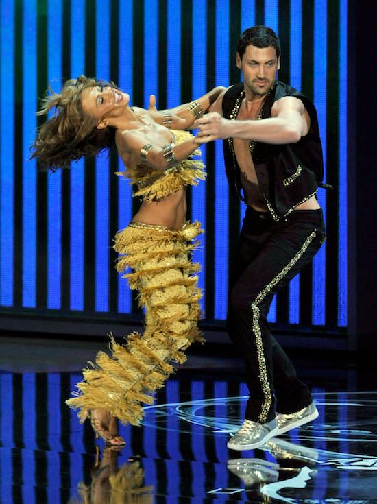 Most OMG Emmys Moments Ever: 'Dancing With The Stars' Performance