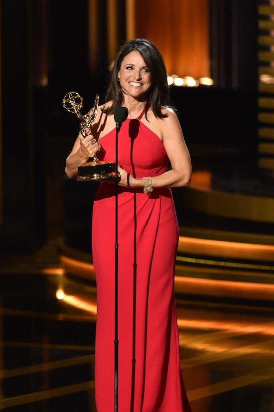 Most OMG Emmys Moments Ever: The Seinfeld Kiss