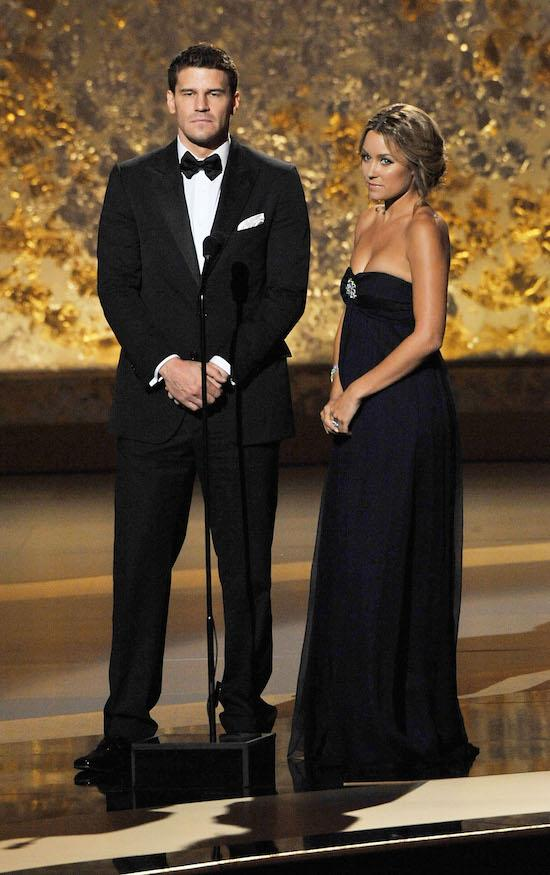 Most OMG Emmys Moments Ever: Most Awkward Presenter Pairing