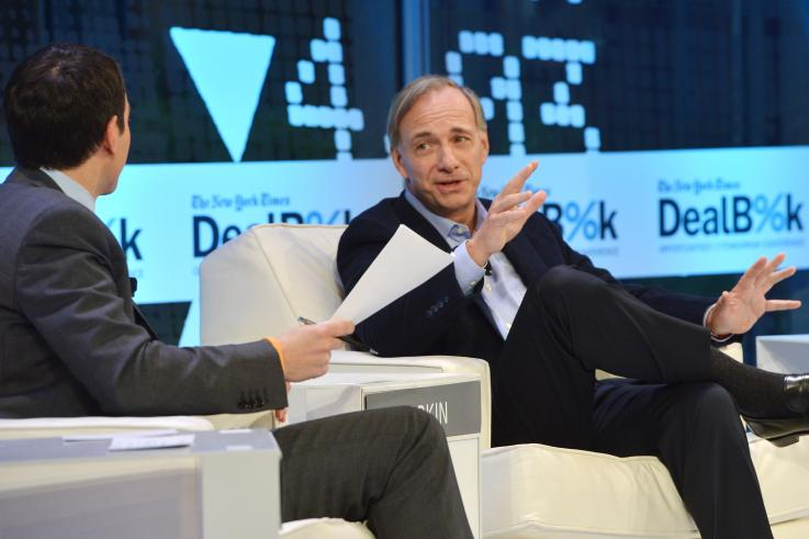 Connecticut - Ray Dalio (Getty)