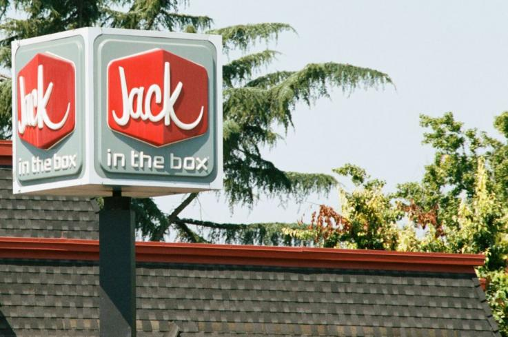 17. Jack in the Box