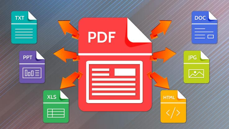 Top Reasons Why PDF Converters Can Massively Help Your Digital Business