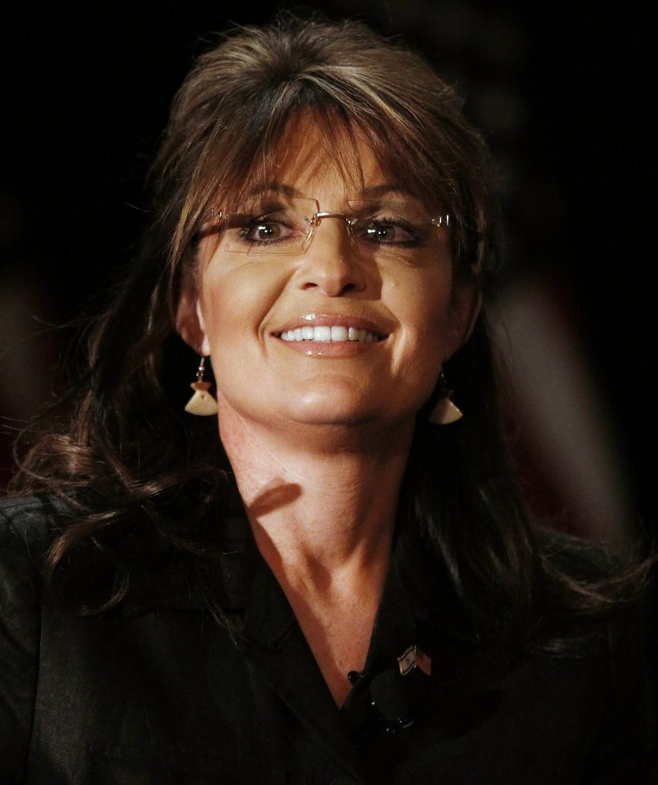 Sarah palin glamour pictures — pic 14