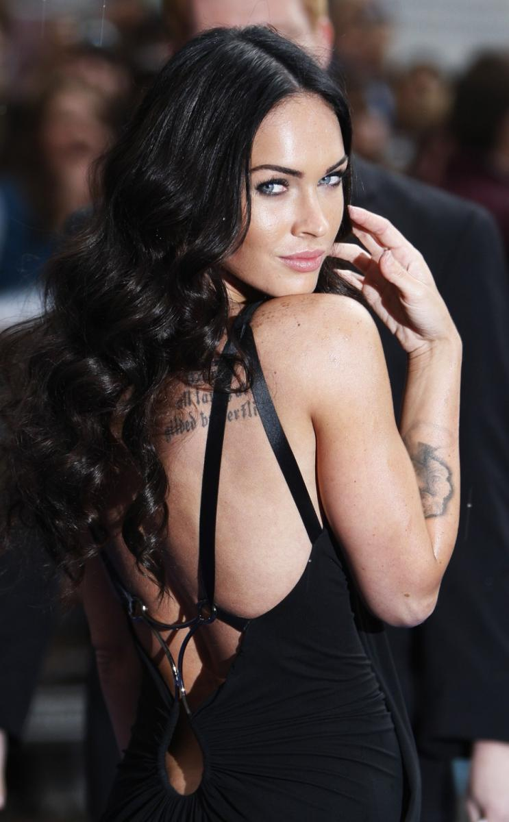5c5fa27a64b3 Top 10 Sexiest Women in the World 2011