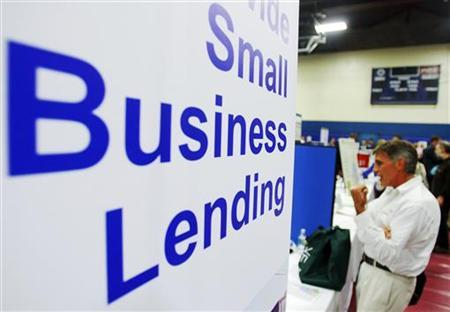 Small Businesses Are The Suckers In Washington