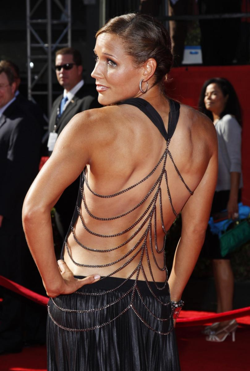 Lolo Jones Looking To Start Off Hot At 2012 Olympics In London