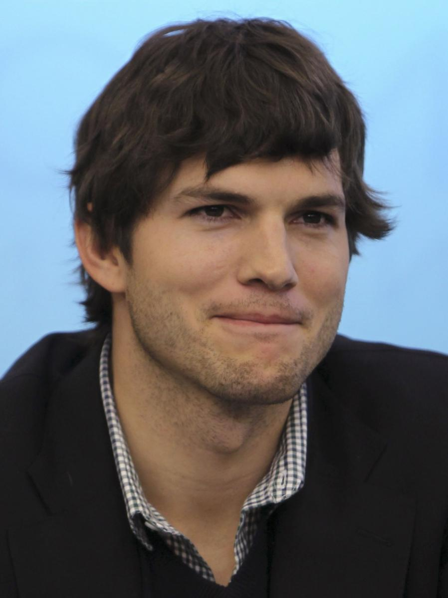 ashton kutcher - photo #36