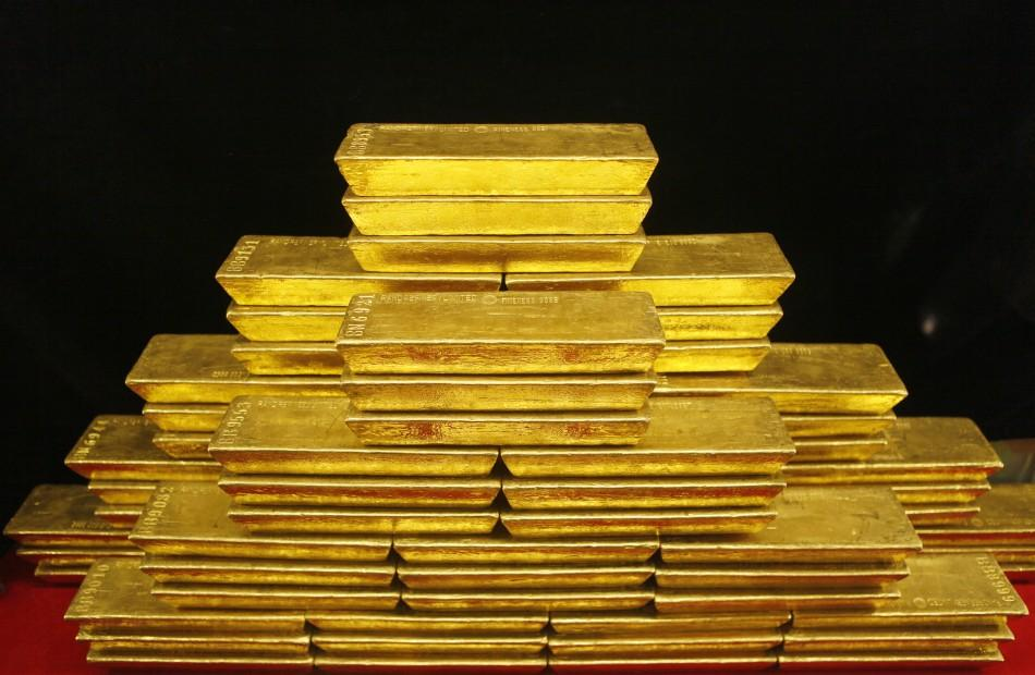 Gold May Hit $2,000 As China Pandemic Fears...