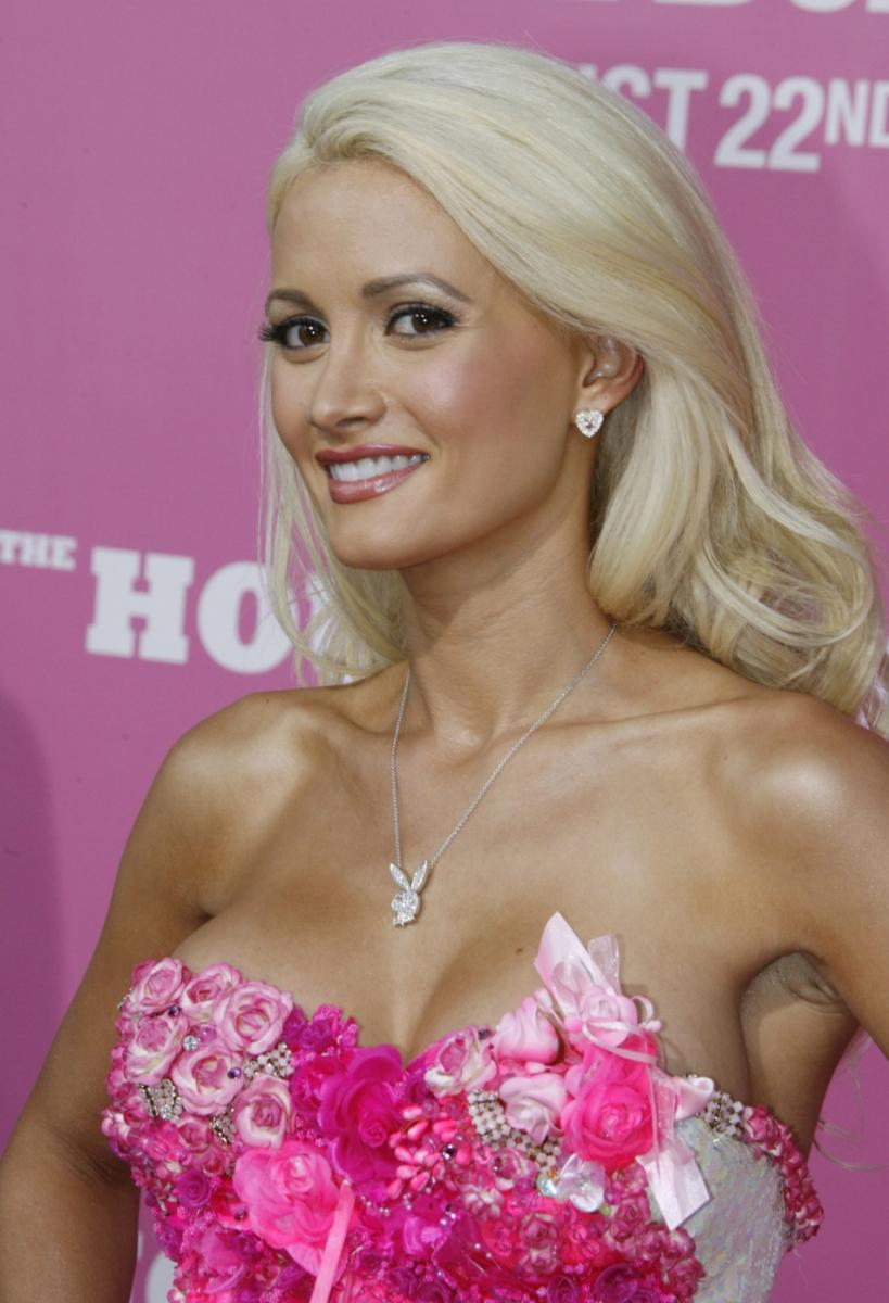 Angie Dickinson Boobs holly madison insures breasts for $1 million