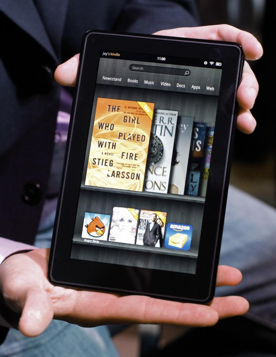 How-To Install Google Android Apps On Your Kindle Fire