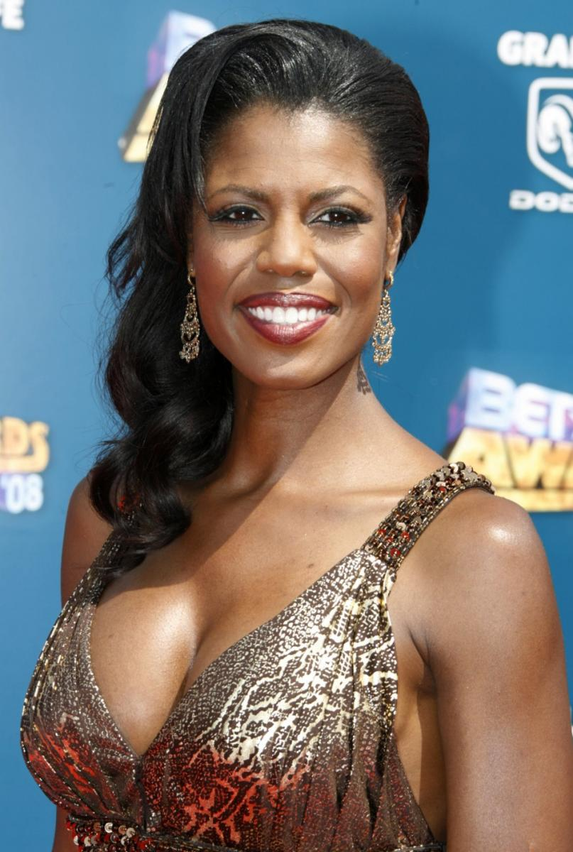 Omarosa Manigault S Comments On Her Brother S Death In