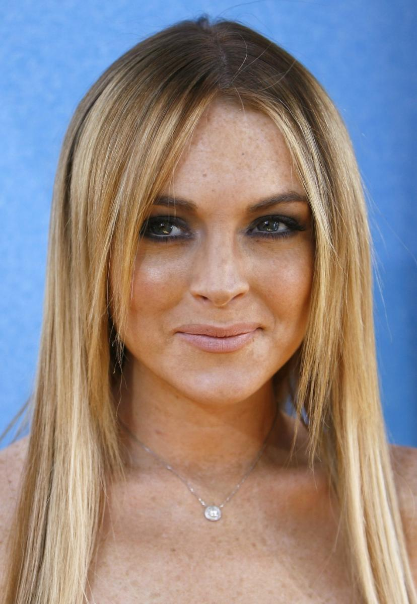 Lindsay Lohan to Pose Nude for Playboy  for Nearly $1