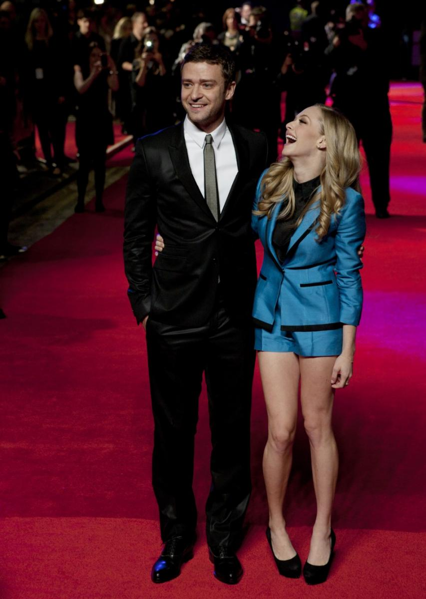 Amanda Seyfried & Justin Long - Hedwig And The Angry Inch