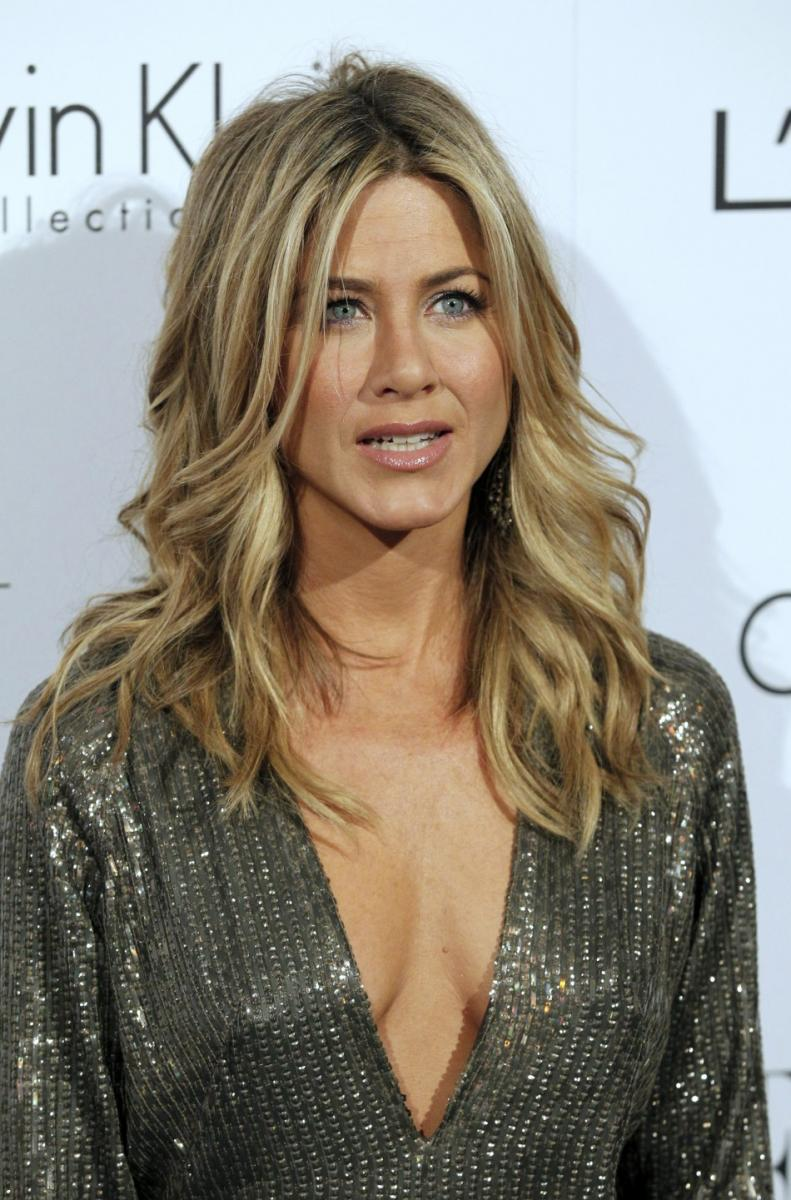 Jennifer Aniston Voted Hottest Woman Of All Time Beats
