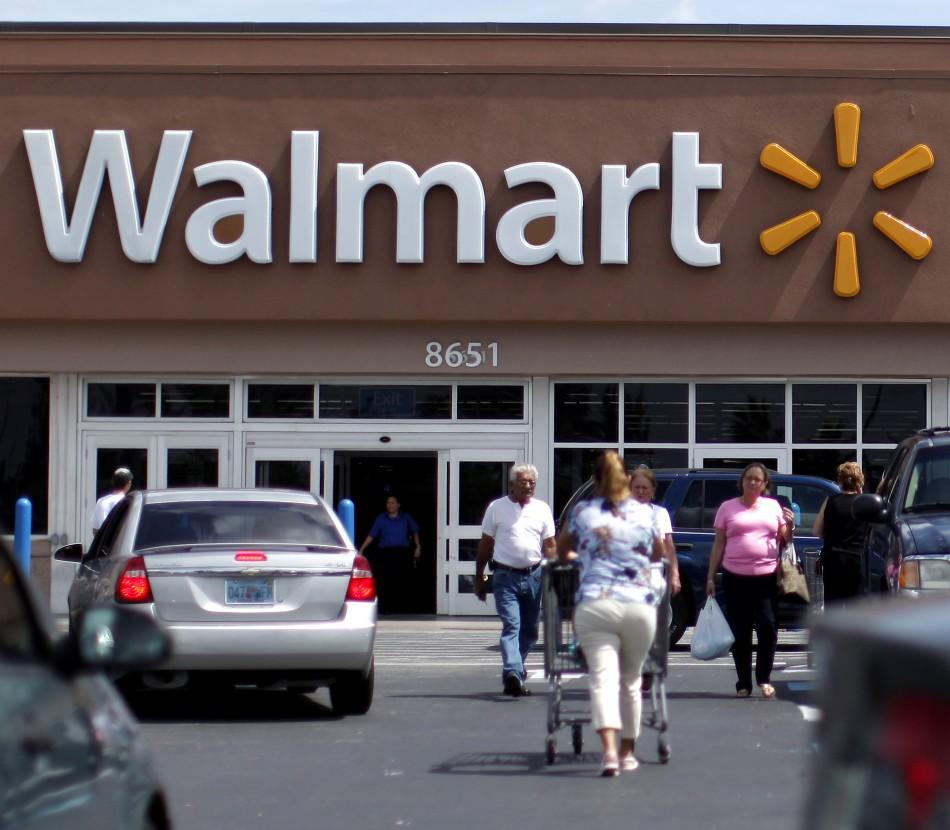 the impact of wal mart on Wal-mart is consistently recent case in which a crowd of wm shoppers trampled a woman in their desire to purchase a $2900 dvd illustrates the walmart impact.