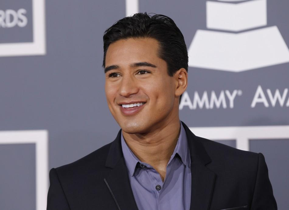 Mario Lopez Wife Courtney Reveal Name Of Newborn Son