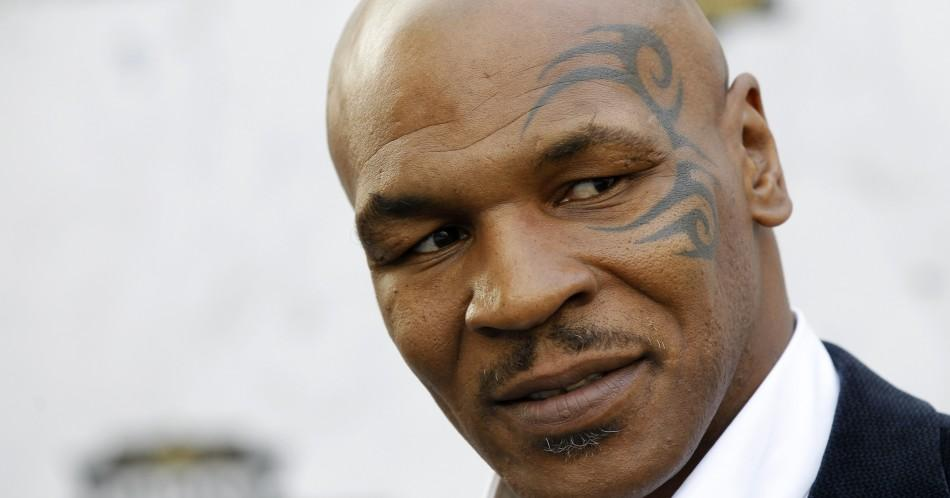 Mike Tyson Could Become UFC's Best Boxing Trainer - International Business Times
