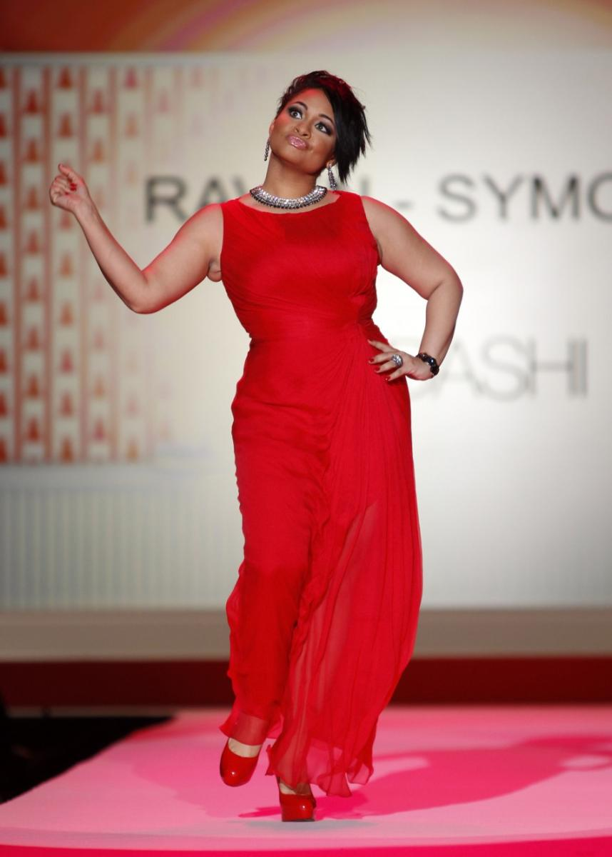 Raven Symone Flaunts Drastic Weight Loss Before Amp After