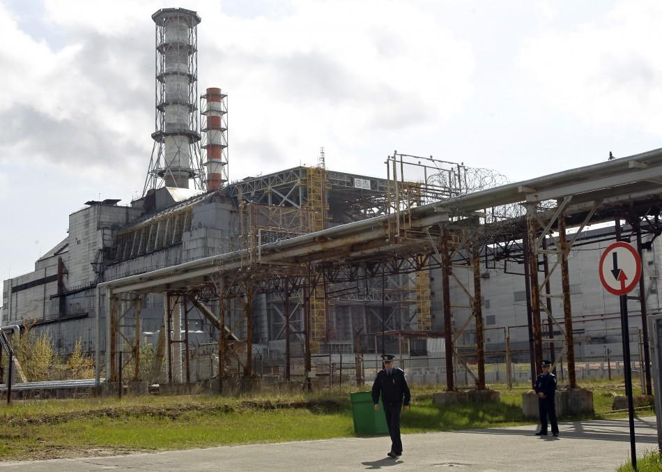 chernobyl disaster top 10 worst nuclear disasters