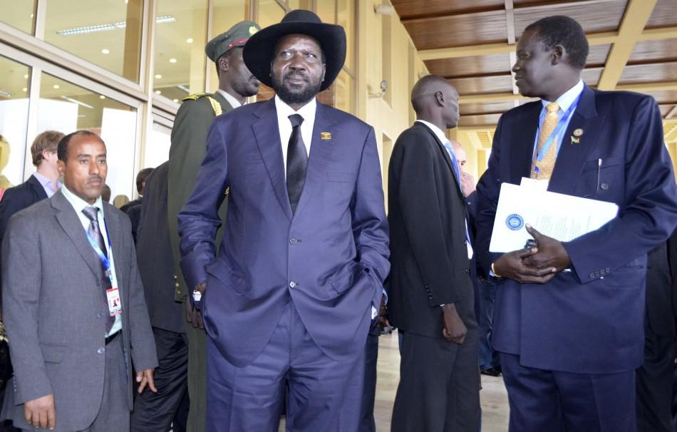 Why Does The President Of South Sudan Always Wear A Cowboy Hat