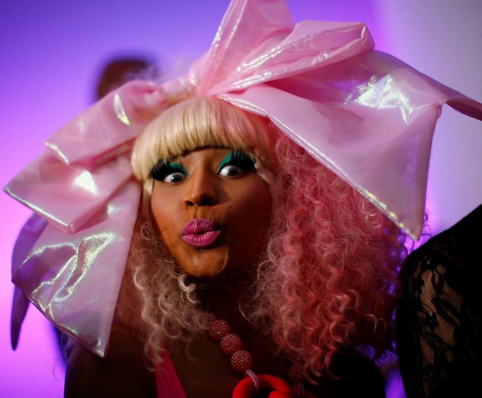 Nicki Minaj Has A Reality Show Coming Out Will You Tune