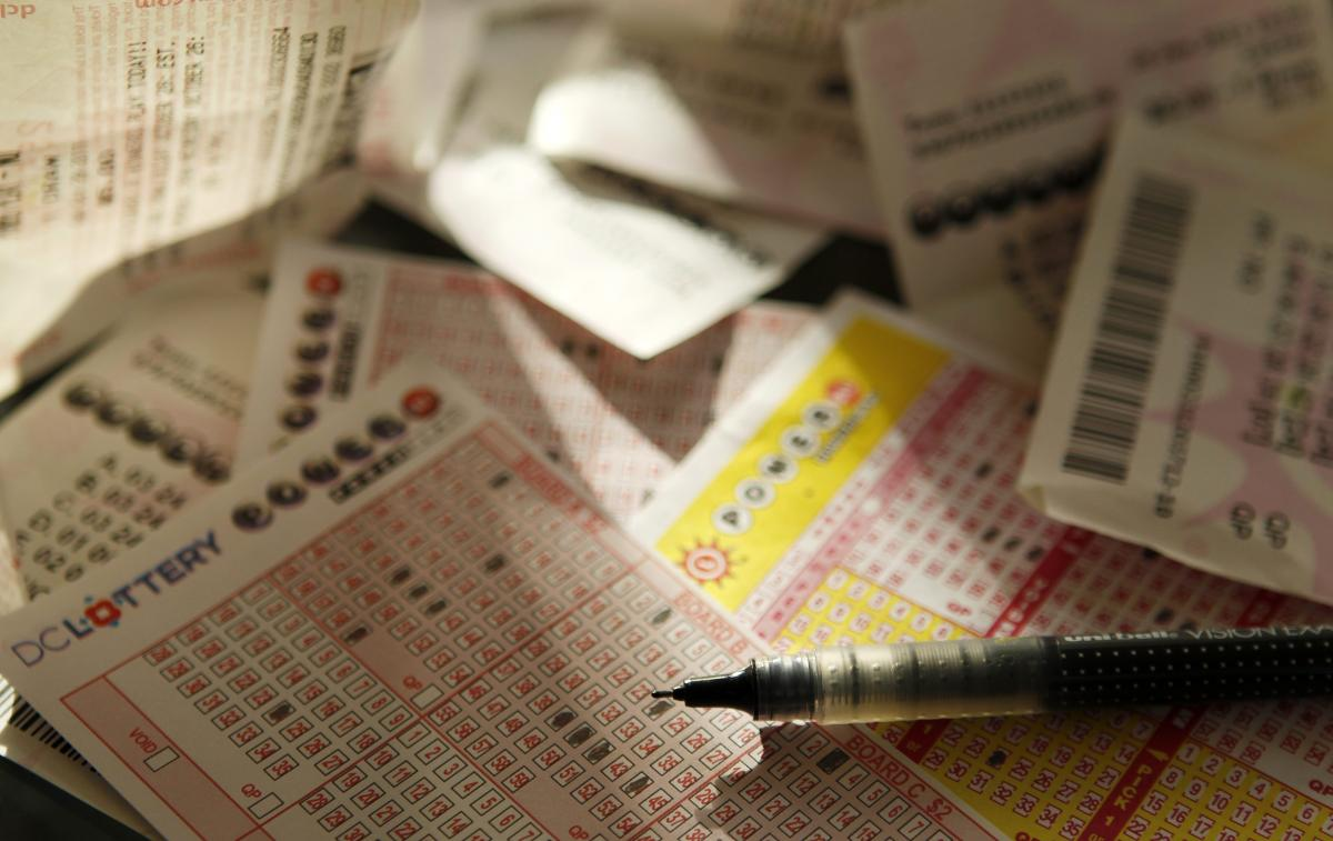 Winning Numbers Drawn For Nearly 400 Million Powerball Jackpot