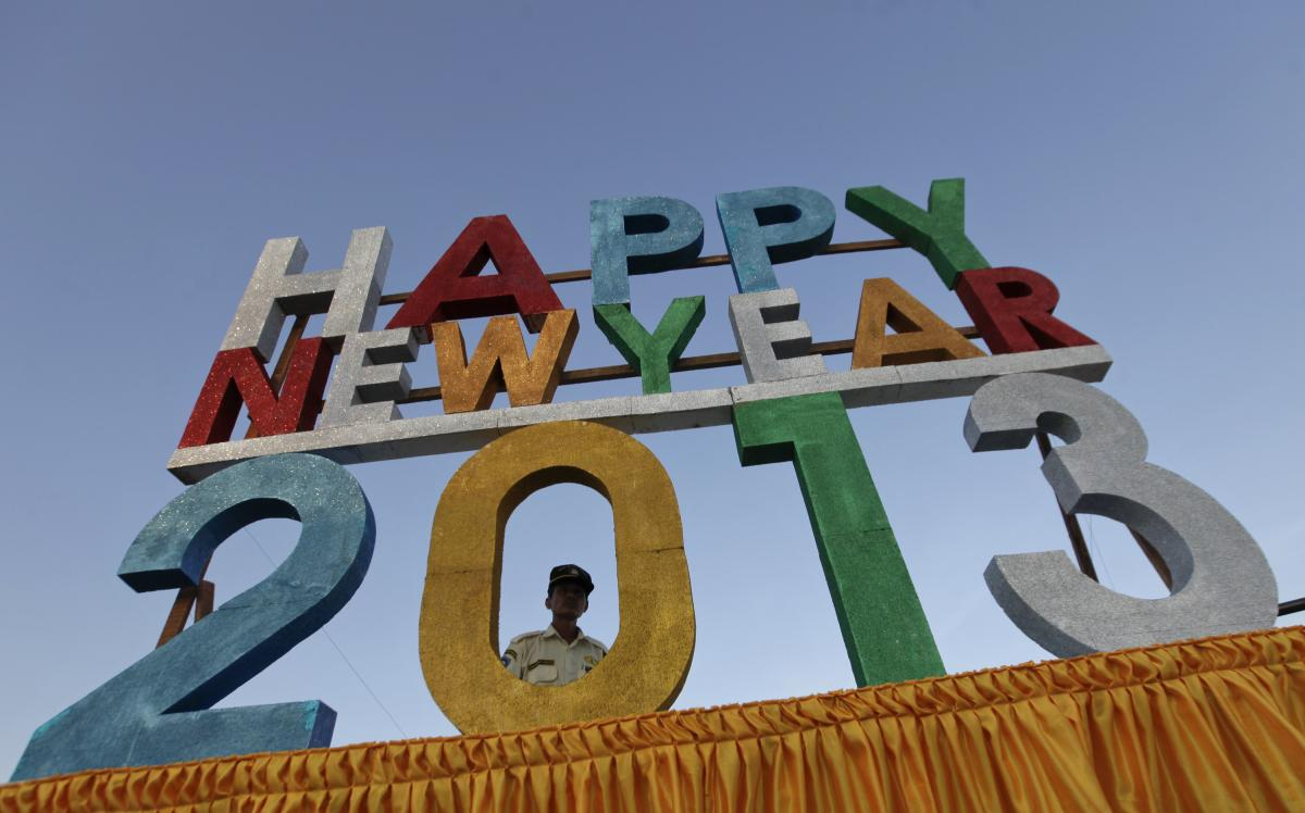 Stores Open On New Year's Day 2013: Walmart, Target And ...
